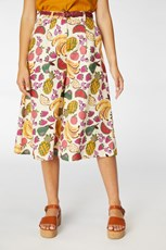 Princess Highway Fruit Salad Skort