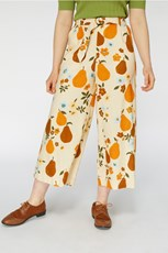 Princess Highway Pear & Flower Culotte