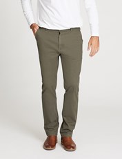 Rivers Stretch Chino Pant Military