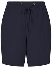 Rivers Washer Short Navy