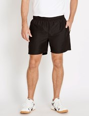 Rivers-Tex 3/4 Hike Short Black