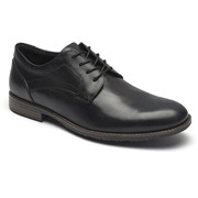 Rockport DUSTYN PLAIN TOE BLACK