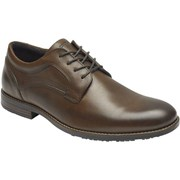 Rockport DUSTYN PLAIN TOE CARAMEL