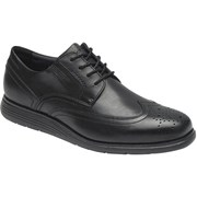 Rockport TOTAL MOTION SPORT DRESS WINGTIP BLACK