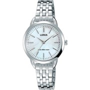 Lorus RG233NX-9 Silver Tone Womens Watch