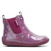 Surefit Mani Ii Boot Purple Print