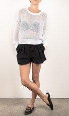 IRO | Boswo Short - Black