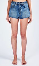 Ksubi | Tongue N Cheek Short - Klub Blue