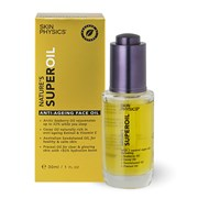 Skin Physics Nature's Superoil