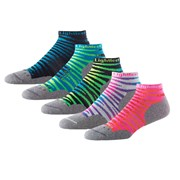 LightFeet Predator Mini Crew - Unisex Running Socks