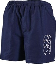 Canterbury Womens Tactic Short - Navy