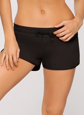 Lorna Jane Original Run Short - Black