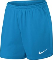 Nike Womens Park Knit II Short - Uni Blue