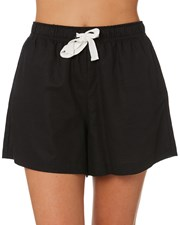 Nude Lucy Nude Classic Short Black