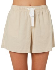 Nude Lucy Nude Classic Short Sand Sand