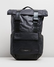 Timbuk2 Grid Backpack Jet Black