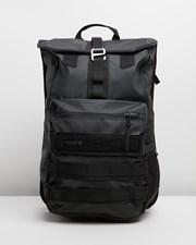 Timbuk2 Spire Laptop Backpack New Black