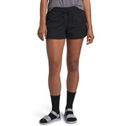 The North Face Women's Aphrodite Motion Shorts TNF BLACK