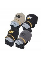 Caterpillar CAT CAT CAP / SOCK BUNDLE Multi