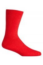 King Gee KingGee Men's Bamboo Work Sock Red