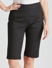 W.Lane Signature Short BLACK