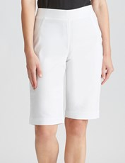 W.Lane Signature Short WHITE