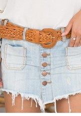 Cabo Gypsy Hannah Belt 3 Col Ways