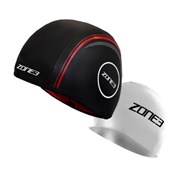 Zone3 Neoprene Strapless Swim Cap